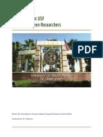 Go Green Researchers White Paper