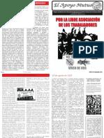 Sociedad de Resistencia de Oficios Varios de la Comarca Andina-F.O.R.A