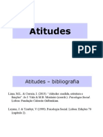 PS Atitudes Introd