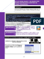 Manual de desbloqueo de netbooks