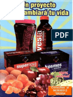 Beneficios de Productos KROMASOL