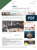 13-11-15 Aprueba Cabildo reestructurar mil 900 Mdp de deuda de 3 Mmdp - Hermosillo