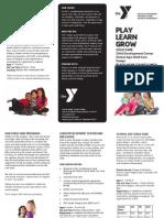 brochure childcare-blk