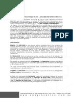 Prorroga de Contrato de Trabajo 2 - Paul Ballena