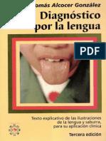 Diagnostico Por La Lengua