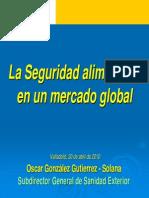 Seguridad Alimentaria en Un Mercado Global (1)