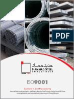 Steel Rebar Industry Profile