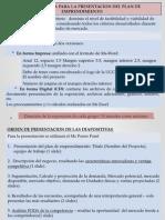 Iniciativa Empresarial Localización
