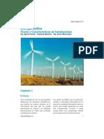 Energia Eolica teoria y Caracteristicas de Instalaciones