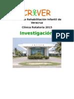 Investigacion Criver
