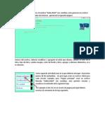 Indicaciones Practica HTML