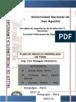 Plan de Negocio_mermelada de Tuna Arequipeña_corregido