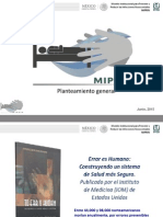 MIPRIN- Planteamiento General 2015