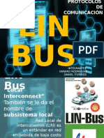 Digitales III LIN BUS