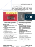 Hydrogen Pinholes