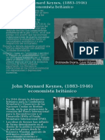 Keynes y Los Ciclos Económicos
