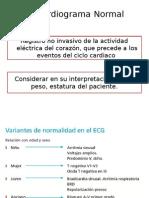 1. ECG Normal