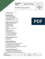 2G 3G SWAP Training Guideline