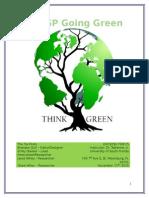 USFSP Sustainability White Paper