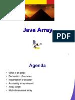 Arrays (Java Tutorial)