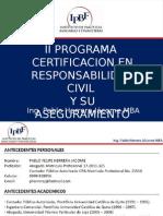 05 Responsabilidad Civil Productos