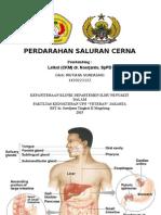 Perdarahan Gastrointestinal Bgn Atas Andea