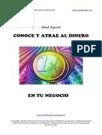 eBook Atrae Dinero en Tu Negocio