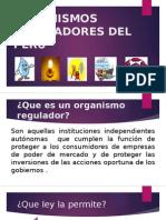 Organismos Reguladores Del Peru