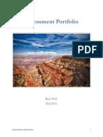 educ 595 portfolio