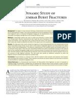 Dynamic Study TL BF 2003
