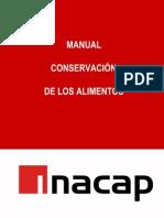 Conservación de Alimentos_ Manual