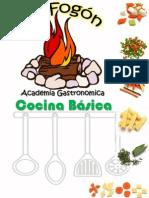 Cocina Basica Definitivo