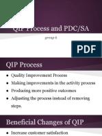 QIP Process