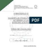 Manual Engranes