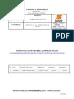 Instructivo Calculo Sistemas Control Polvos