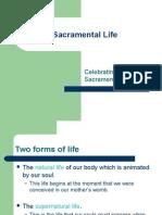 Sacramental Life