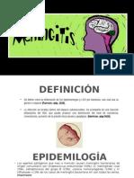 Meningitis Completo