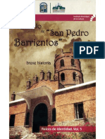 San Pedro Barrientos