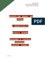 DSP - SgM