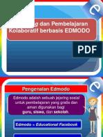 Edmodo Overview