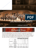 1a- Orchestration Basics
