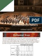 1a- Orchestration Basics