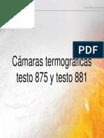 Catalogo+camara+termografica+Testo+875+y+881