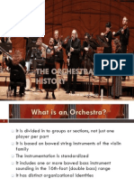 2a-The Orchestra's History