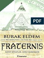 Burak Eldem - Fraternis