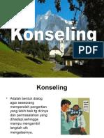 KIP Konseling,Juni 2006