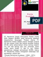 PPT KP Petrokimia Gresik