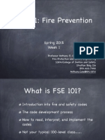 FSE 101 Introduction