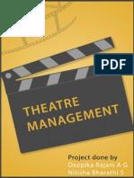 Computer project class 12 (theatre management