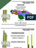 Hercon Consultores Noviembre 2015